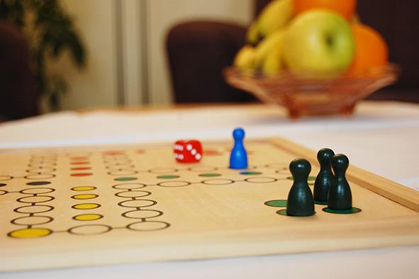 Spielen
